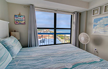 1 Bedroom Ocean View Queen